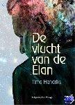 Hendriks, Timo - De vlucht van de Elan