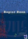 Boon, S. - Rogier Boon, Indisch ontwerper