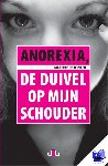 Winter, Marieke de - Anorexia - POD editie