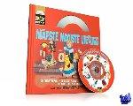 Stuffmakers - Heerlijke Hoorspelen: Mafste mooste liedjes + CD
