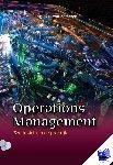 Zomeren, E. van - Operations Management - POD editie