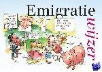Groot, Rimke de - Emigratiewijzer
