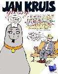 Kruis, Jan - Jan Kruis Glossy (hardcover + 18 extra strippagina's)