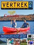 Hoekstra, Rob, Hartman, Bert, Franssen, Remon, Ronner, Heleen - VertrekNL 22 - Alles over emigreren naar Canada