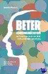 Altenburg, Janneke - Beter communiceren met mensen met een licht verstandelijke beperking