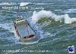 IJsseling, Herman - Vliegende Storm - het vervolg