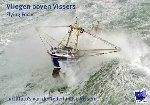 IJsseling, Herman, Flying Focus - Vliegen boven Vissers