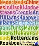 Roodenburg, Linda - Rotterdams Kookboek