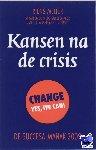 Meijer, Michaël - Kansen na de crisis