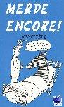 Edis, G. - Merde Encore!