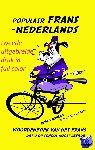 Wouw, Berry van de - Woordenboek Populair Frans - Nederlands - POD editie
