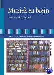 Cranenburgh, Ben van - Muziek en brein
