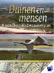 Roos, Rolf - Duinen en mensen: Noordkop en Zwanenwater