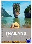 Redhed, Anika - Reisdagboek Thailand