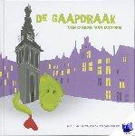 Kesteren, Claudia van - De Gaapdraak