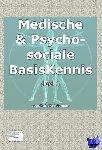 Smits, Nico - MED BASISKENNIS & PSYCHOSOCIALE - POD editie