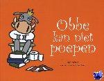 Kuys, Ingeborg - Obbe kan niet poepen