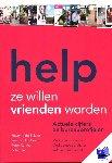 Bakker, Suzanne de, Boom, Sak van den, Kerkhof, Peter, Luit, Peter - Help, ze willen vrienden worden