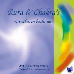 Gottschal, Tessa - Aura en chakra's