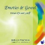 Gottschal, Tessa - Emoties & gevoel