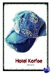 Vali, Ean - Hotel Korfoe