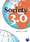 Hoff, Ronald van den, OrgPanoptics - Society 3.0 - POD editie