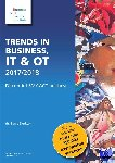 Derksen, Barry - Trends  in business & IT & OT 2017/2018
