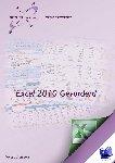 Lukassen, Vera - Excel 2010 gevorderd - POD editie