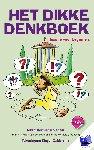 Molenaar, Reynier - Het Dikke Denkboek
