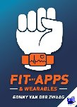 Zwaag, Gonny van der - Fit met Apps & Wearables