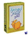 Lahr, Petra, Rijkée, Daphne - Spiegel jezelf spel, vergroot je zelfvertrouwen kaartenset