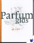 Lubbers, Roos - De Parfumgids