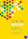Lammerts van Bueren, Barbara - Donor bekend - POD editie