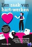 Lange-Ros, Ellen de - Een zaak van... Een zaak van hart werken - POD editie