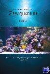 Hoff, Tanne - Praktische handleiding voor het Zeeaquarium Deel 1: Basis, opzet, verzorging, probleemoplossing