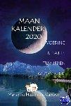Hess van Klaveren, Marjanne - 2020