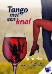 March, Yara - Tango met een knal