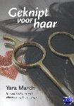 March, Yara - Geknipt voor haar