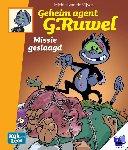 Vijver, Michiel van de - Geheim agent G. Ruwel / Missie geslaagd