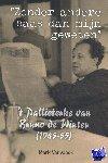 Vanvaeck, Mark - 't Pallieterke van Bruno de Winter (1945-55)