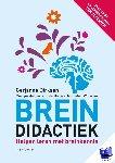 Dirksen, Gerjanne, Boer, Monique de, Möller, Hulda, Willemse, Jacquelien - Breindidactiek, helpen leren met breinkennis