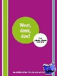Mulder, Anouk, Doude van Troostwijk, Ingrid - Weet, denk, doe!