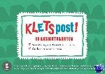 Janssen, Michal - Kletspost!