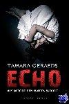 Geraeds, Tamara - Echo - POD editie