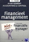 Hiltermann, Gijs - Financieel management voor de niet-financiële manager Financieel management voor de niet-financiële manager