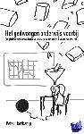 Hartkamp, Peter - Het gedwongen onderwijs voorbij