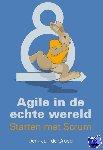 Grood, Derk-Jan de - Agile in de echte wereld - POD editie