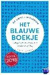 Vries, Stefan de, Wolbrink, Roel - Het Blauwe Boekje