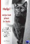 Weuts, Karin - Help, mijn kat plast in huis