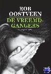 Oostveen, Rob - De vreemdgangers - POD editie